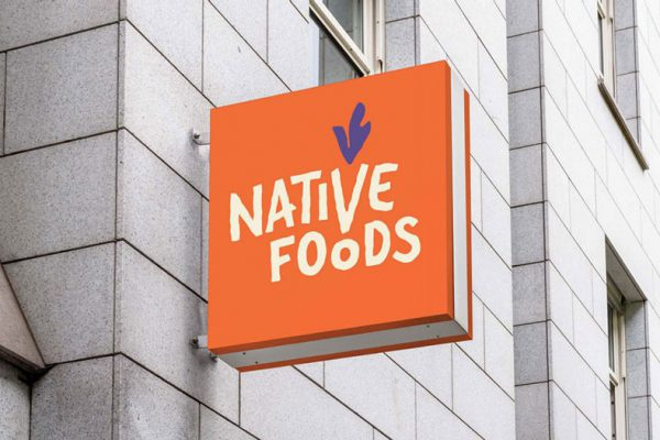 Native Food Evolves Visual Brand Identity and Launches Brand New Website